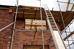 trusted extension quotes West Lavington